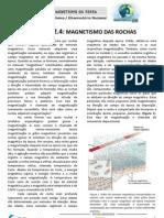 4 Magnetismo Das Rochas