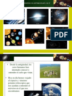 Universo Unidad 2-5° básico