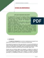 Estado de Emergencia (1)