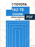 1ktze Pinin Pinout Throttle Turbocharger