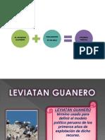 Evaluacion Leviatan Guanero