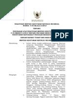P.27 2012 PedomanPengembanganHutanPedesaanBerbasisKonservasi
