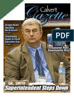2013-06-20 The Calvert Gazette