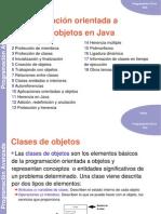 Java Orientado a Objetos