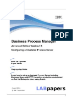 BPM75_AdvancedClusterOracle11g
