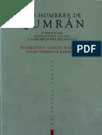 Garcia Martinez, Florentino - Los Hombres de Qumran