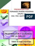 Gripe Fernando