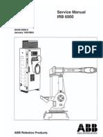 Service Manual Irb 6000