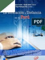 La Educacion a Distancia en El Peru