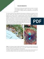 Informe Completo Volcan Sabancaya