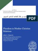 Pluralism OP Apr08