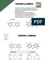 Dioxina y Furanos