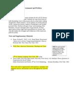 ap gov  curriculum-1