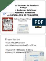 Amitriptilina CADENAS VELAZQUEZ .pptx