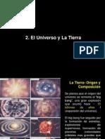 2. Origen Del Universo