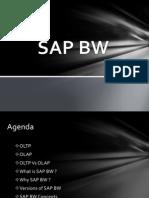 SAP BW Demo_All