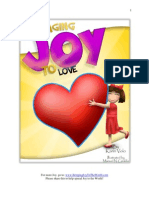 Bringing Joy to Love FREE eBook
