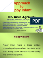 Approach to Floppy Infant