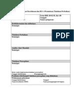 Form-HSE-40!02!01 Investigasi Insiden & RCA