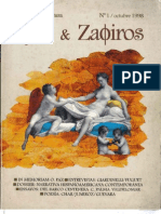 Ajos y Zafiros 1