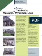 Bridges in Asia learning