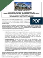 13.06.19.Proposition de Motion de Fabienne Keller sur l achevement de la LGV Rhin Rhône.CM du 24.06.13.Gpe UMP UDI Independants (1)