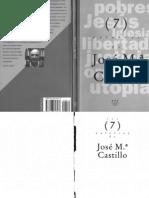 Palabras de - Jose Maria Castillo