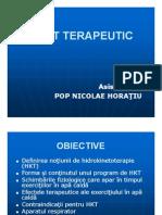 Inot Terapeutic HKT II