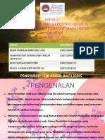 Penggubalan Dan Kepentingan Akta Pendidikan 1996 Terhadap Masa (1) - Copy