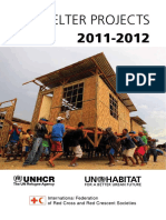 Shelter Projects2011/2012