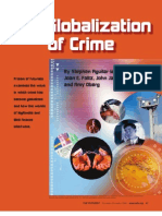 Globalization of Crime