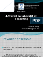 4 Travailcollaboratifete Learning 110527164558 Phpapp01