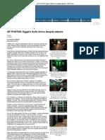 AP PHOTOS_ Egypt's Sufis...ite attacks - NBC40.pdf