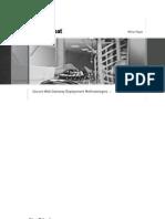 SWG Deployment Methodologies.2