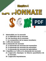 Chapitre 4_la Monnaie