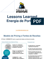Lessons Learned 5.0 Produto Vfinal