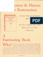 Publicité - Rosicrucian Questions and Answers with Complete History of the Order