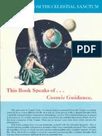 Publicité - for Messages from the Celestial Sanctum R. B