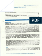 UN-TOT Document  On Child Protection