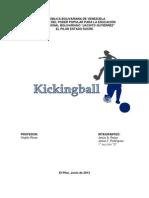 El Kickingball