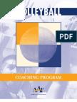 AAF Volleyball Coaching Program