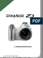 DimageZ3 oh2733d