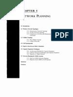 Chapter 5 Network Planning Wireless CDMA