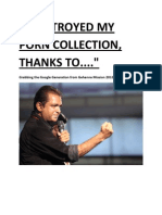"""I threw my porn-collection, thanks to..."" - G4 Mission Annual Report 2012"