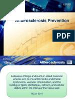 atherosklerosis prevention