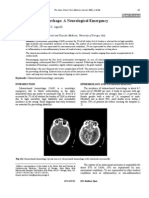 Our Journal for Neuro