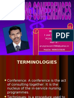 0626nursing Conferences .Ppt