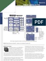 Datasheet Qualcomm MSM-6700