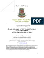 COMPETITIVENESS OF KENYAN AND UGANDAN MAIZE PRODUCTION.pdf