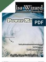 Tulsa Wizard, Vol #1 - Power Moves